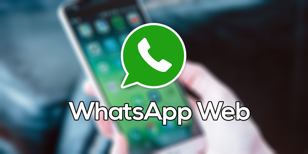 Whatsapp Web на телефон
