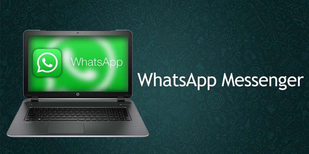 Whatsapp на ноутбук