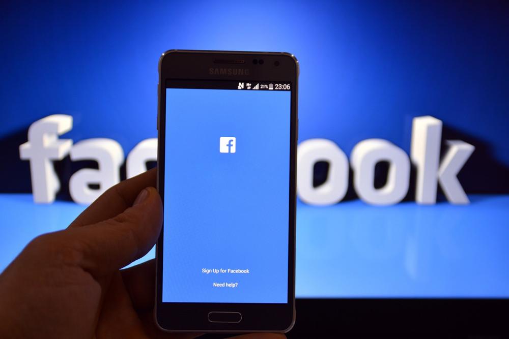 Facebook и Whatsapp
