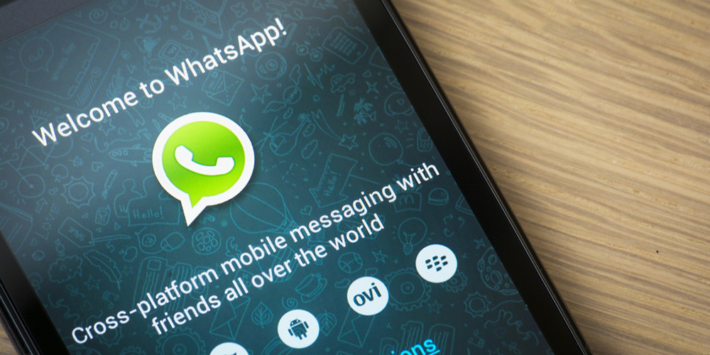 Whatsapp на телефон