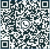 QR-код в WhatsApp