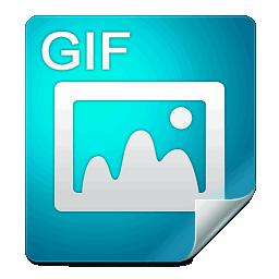 Иконка Gif