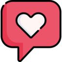 Валентинки Whatsapp